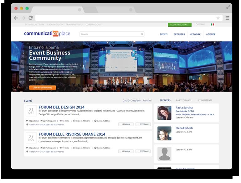 CommunicationPlace.com