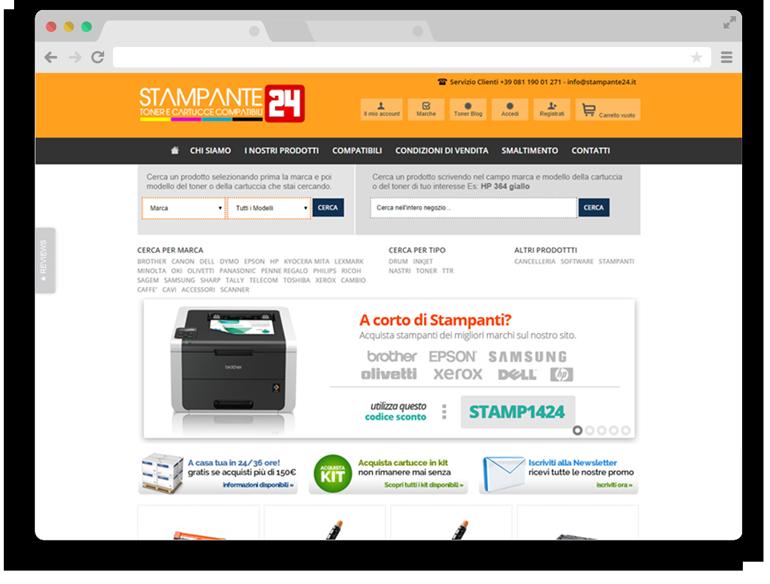 Stampante24.it