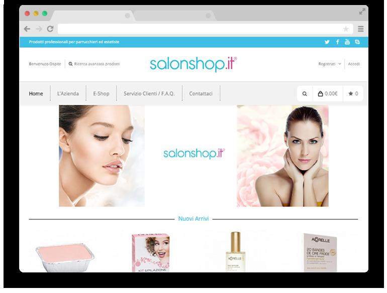 Salonshop