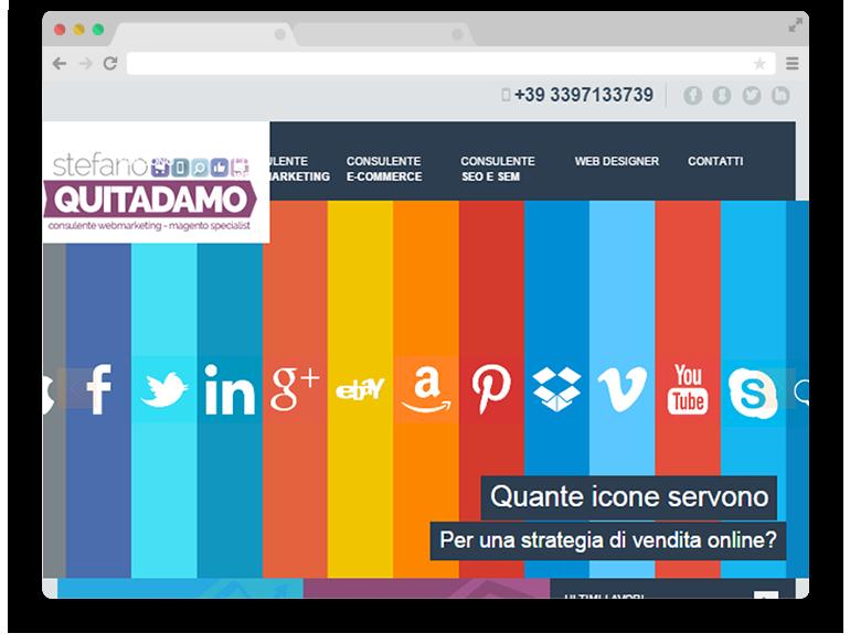 Stefanoquitadamo.com