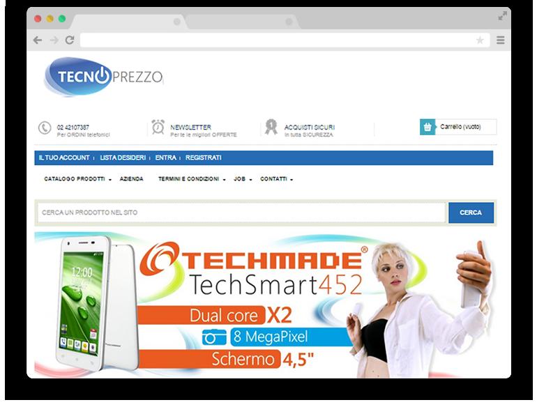 tecnoprezzo.it