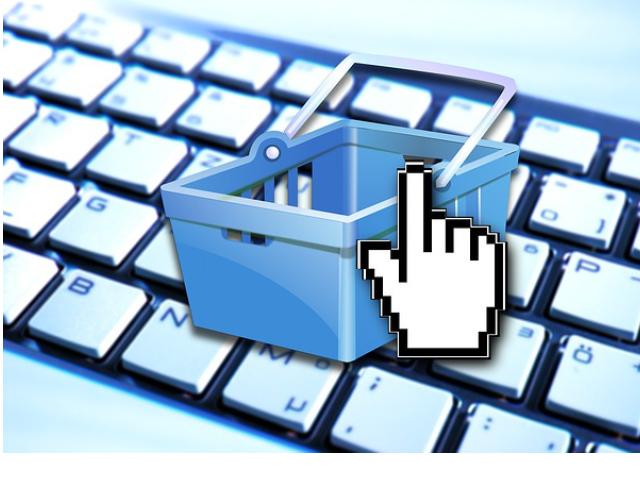 webinar di Daniele Rutigliano sulle vendite dell'e-commerce