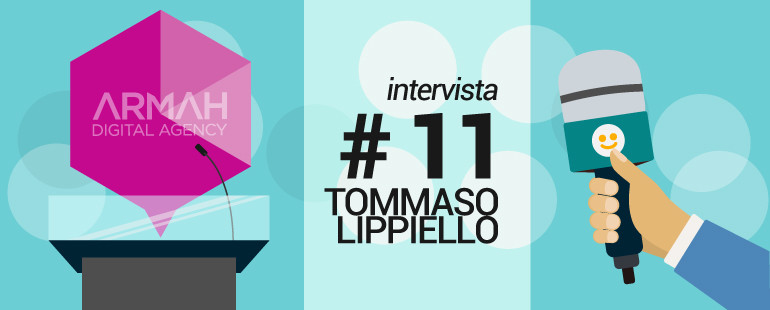 Intervista #11: Tommaso Lippiello