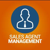 M-agenti è un modulo per Magento, che consente all'azienda proprietaria dell'e-commerce di gestire la propria rete di agenti di commercio.