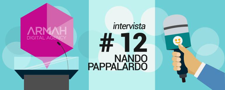 Intervista #12: Nando Pappalardo