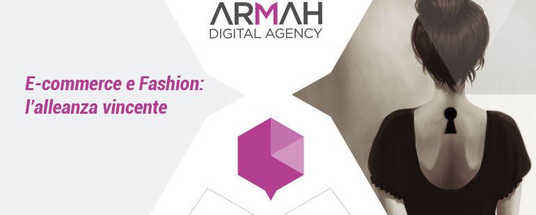 E-commerce e Fashion: l'alleanza vincente