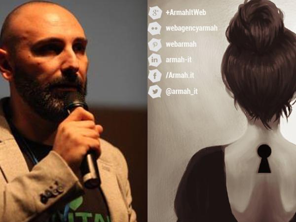 Armah intervista Alessandro Mazzù